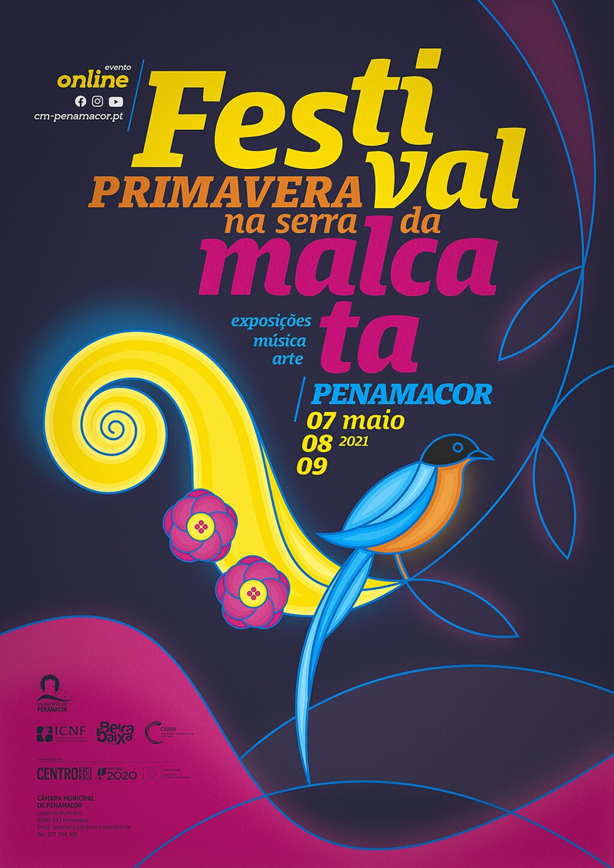 Festival Primavera na Serra da Malcata